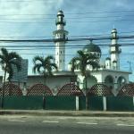 Mohammed Ali Jinnah Memorial Mosque