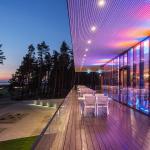 Pärnu Bay Golf Links Eagle golf restaurant