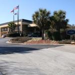 Welcome to Hampton Inn Augusta-Washington Rd. @ I-20
