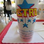 Photo of AstroBurger