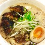 Osaka Ramen Photo
