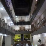 里瓦威時尚酒店照片