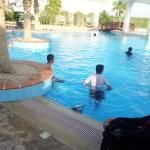 In Main Pool