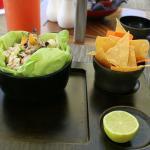 Bild från Cabana Beach Bar & Grill