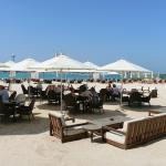 Foto di Cabana Beach Bar & Grill