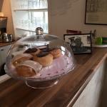 Café Rÿpen/Bobbers-billede