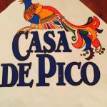 Casa De Pico Foto