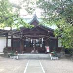 Kayazu Shrine