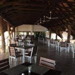 Tindlovu Restaurant Shingwedzi
