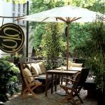 Foto de TAO'S Restaurant, Lounge and Bar