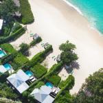 凱雍拿全包式海灘飯店