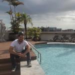 Photo de San Marco Hotel