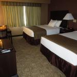 Queen Double Rooms