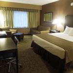 Photo de Ramada Paintsville Hotel & Conference Center