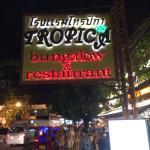 Photo of Tropicoza
