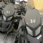 Foto di Rendezvous Snowmobile Tours West Yellowstone