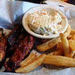 Foto di Wally's Southern Style BBQ
