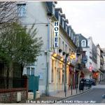 Foto de Hotel des Falaises