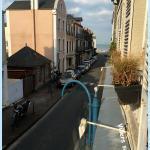 Foto van Hotel des Falaises