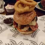 The Queensway Hungry Horse
