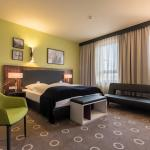 The Frankfurt Hotel
