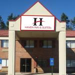 Haven Inn & Suites