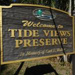 Tide Views Preserve