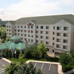 Hilton Garden Inn Secaucus / Meadowlands