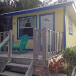 Foto de Seascape Inn, Andros