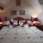 ash cottage upper double room