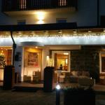 Foto de Ciasa Alpina Relax Hotel