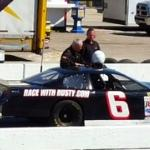 Rust Wallace Experience at New Smyrna Speedway