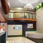 Welcome to The GuestHouse Inn & Suites Tumwater, WA