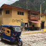 La Esquina Cafe-Bakery Foto