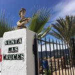 Venta Las Cruces