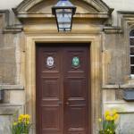 Jesus College, Oxford University Foto