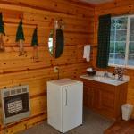 Inside Cabin #3