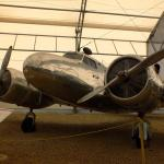 Aero Space Museum of Calgary Foto