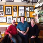 The likely lads or a rogues gallery ?