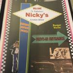 Nicky's Crusin' Diner