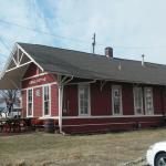 Rock Island Railroad Museum