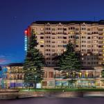 Stamford Grand Adelaide Hotel at Glenelg