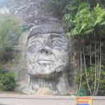Monumento al Cacique Mabodamaca