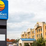 Foto de Comfort Inn & Suites Conference Center