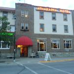 Athabasca Hotel Picture
