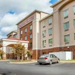 Photo of Comfort Suites Columbia Gateway