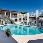 Foto de Econo Lodge on the Ocean