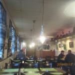 Petit restaurant Bistro city corner Foto