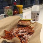 Dinner at The Melt (2/2/16)