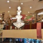 Foto de Kuala Lumpur International Hotel